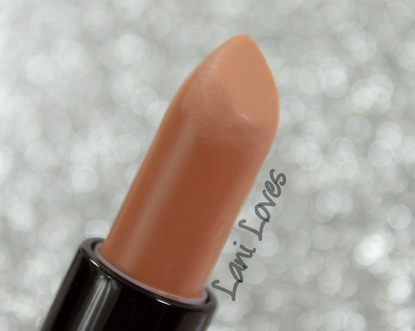 MAC Monday: MAC X Kelly Osborne - Strip Poker Lipstick Swatches & Review