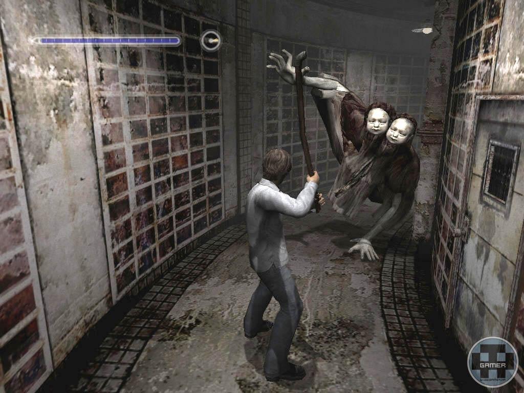 Silent Hill Download Grátis / Psx 1 /