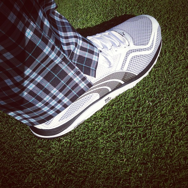 Rickie Fowler Sports Some Puma Faas Lite Mesh Golf Shoes « Ottawa ... 0650c6f7fb