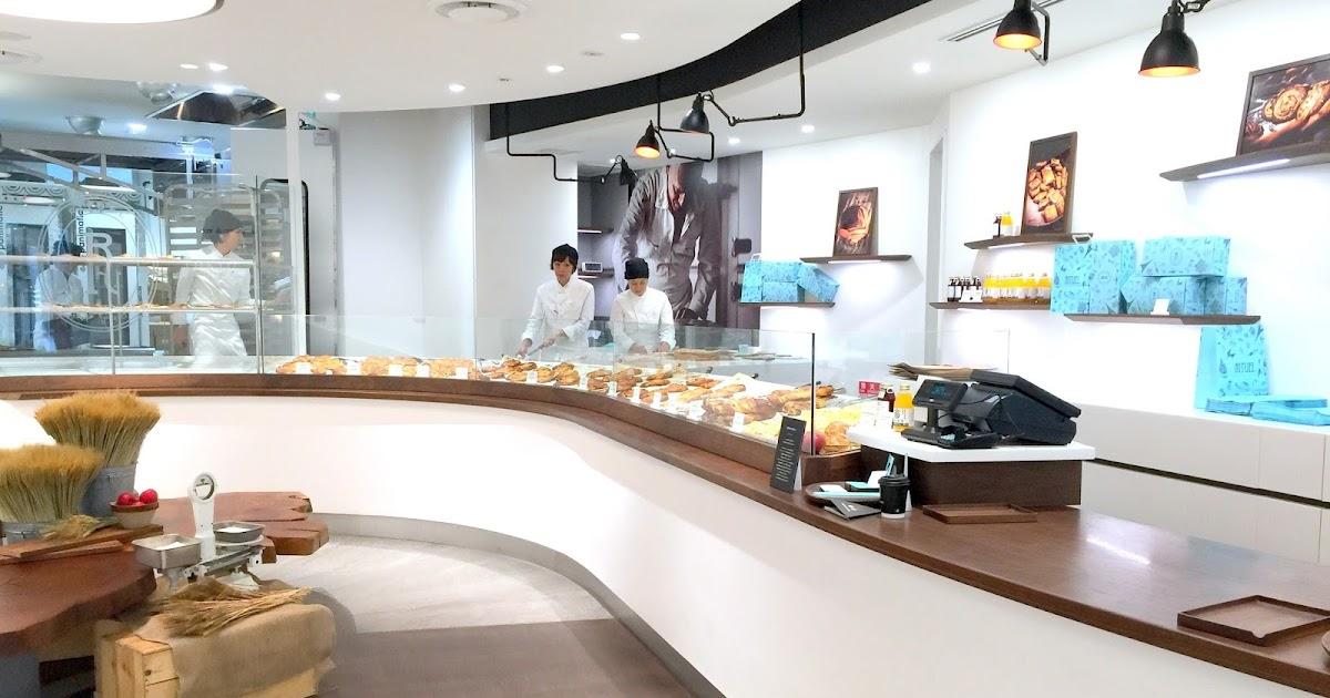 Cafe Des Croissants Sebastopol Menu