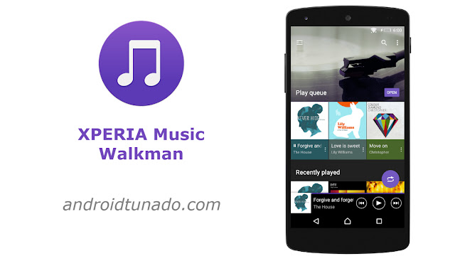 Walkman v9.4.0.A.0.1 APK