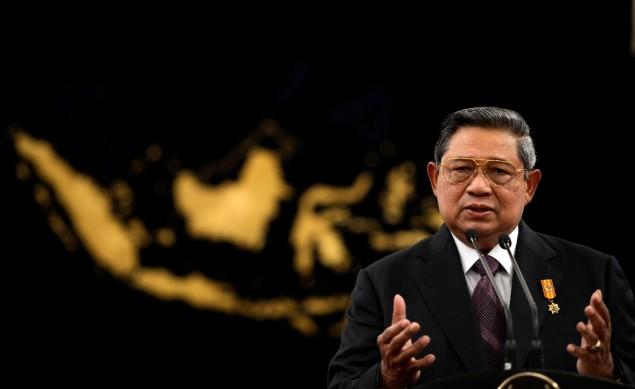 Ide SBY untuk Masalah Kelaparan Dunia