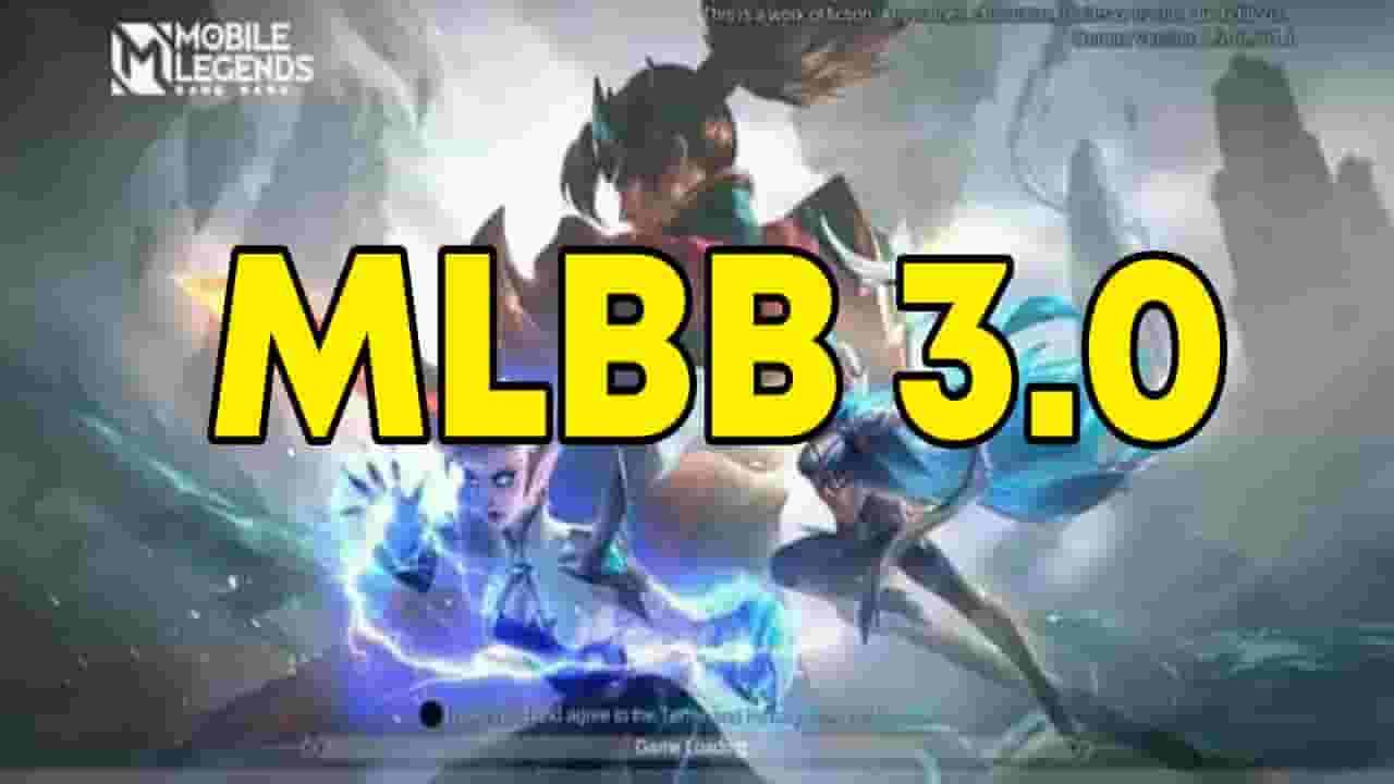 mlbb 3.0,mobile legends 3.0,mobile legends new loading screen