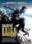 Khu Phố Bất Trị - Brick Mansions