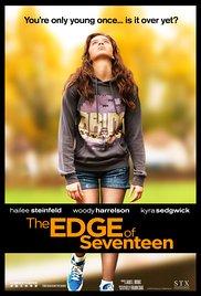 Watch The Edge of Seventeen Online Free 2016 Putlocker