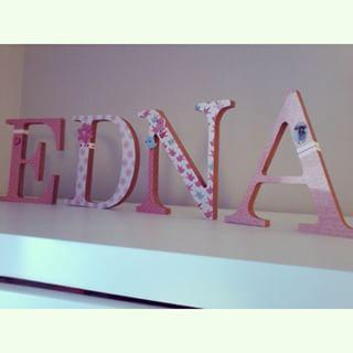 Significado de Nombre EDNA