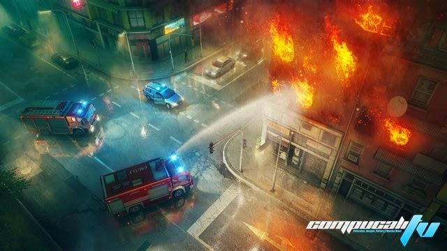 Emergency 5 PC Full Español