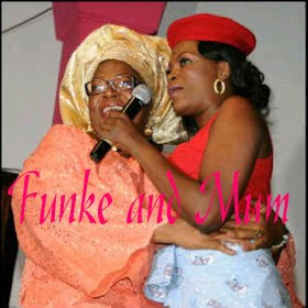 Happy Mother's Day! Meet The Mums Of Your Favourite Celebrity (Photos) 2