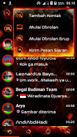 BBM Droid Chat v11.0.18 Legend of Fire Base 3.0.0.18 Apk