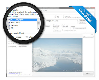 Watermark Image Pro Full