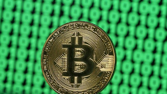 El bitcóin supera los 9.000 dólares, su mejor cotización en más de un mes