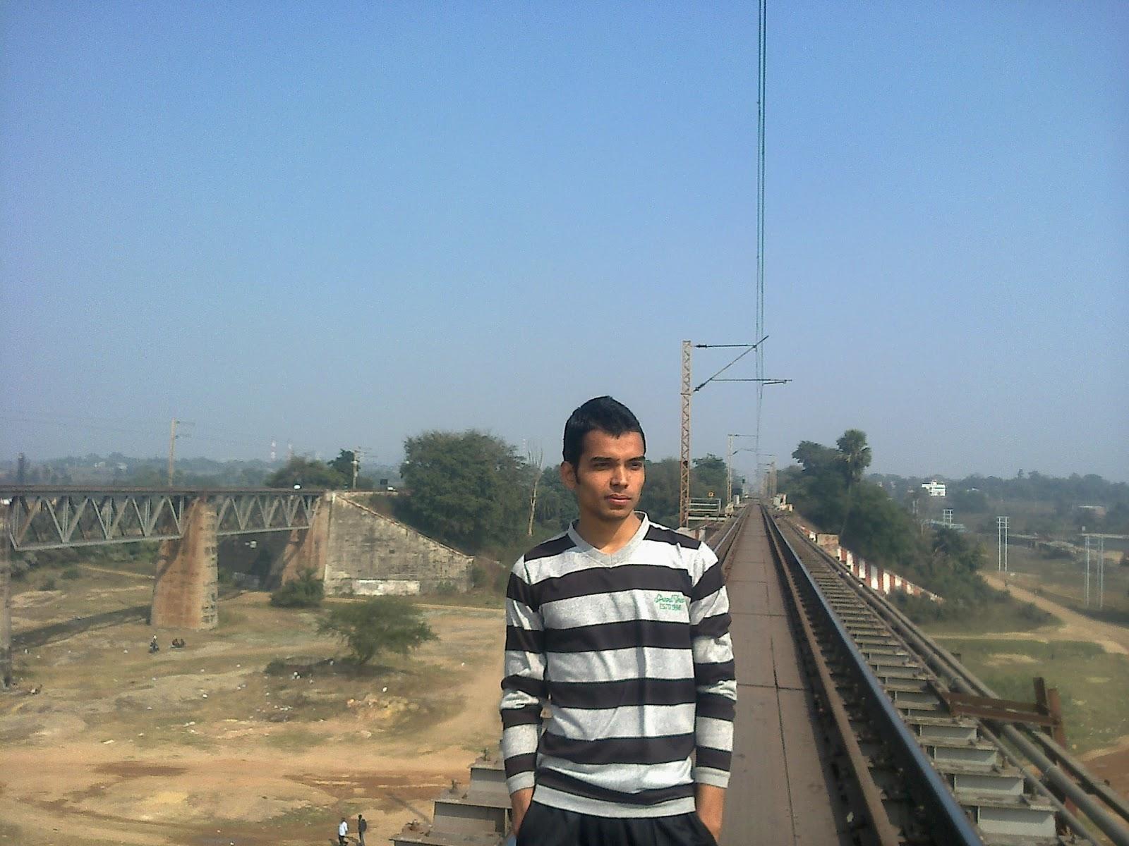 Arshad Ayub Khan