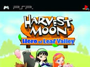 Cara Menikah Di Harvest Moon Hero Of Leaf valley [HoLV]