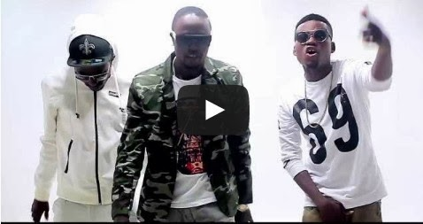 VIDEO : DJ Shabsy – Standing Ovation Ft. Olamide, Ice Prince & Vector