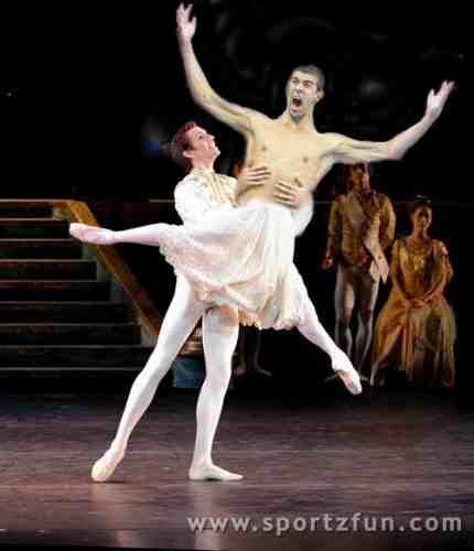funny dancing pictures - photo #7