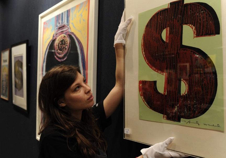 Resultado de imagen de invertir en arte
