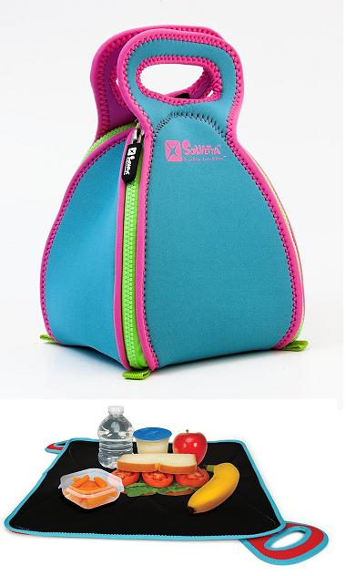 Best Insulated Bag For Hot Food