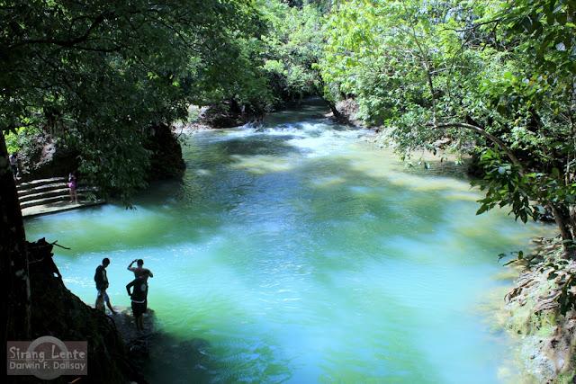 Surigao Tourist Spots