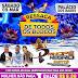CD AO VIVO PRINCIPE NEGRO RETRÔ - PALACIO DOS BARES 09-03-19 DJ REBELDE