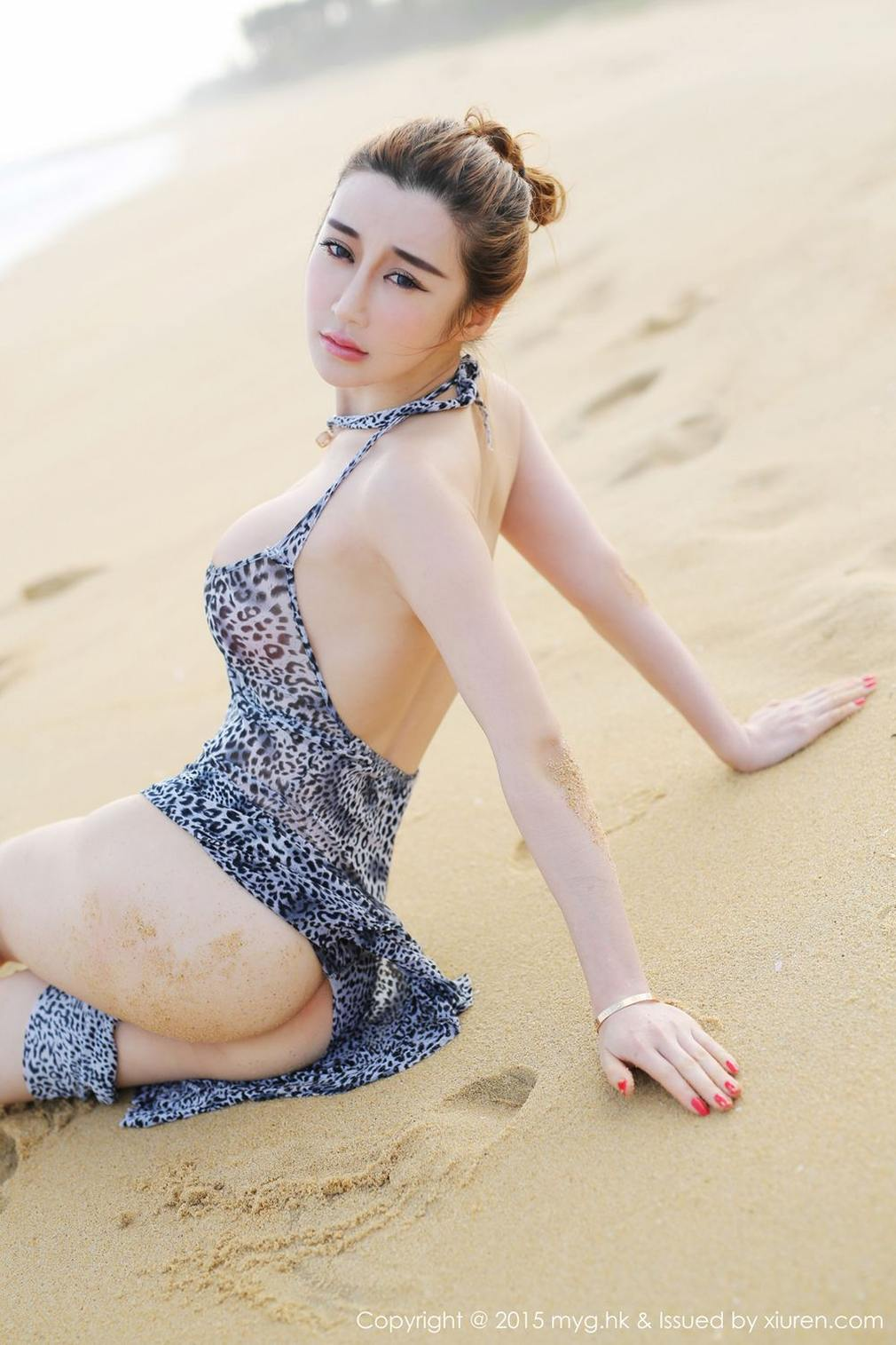 Luci Love 陆瓷