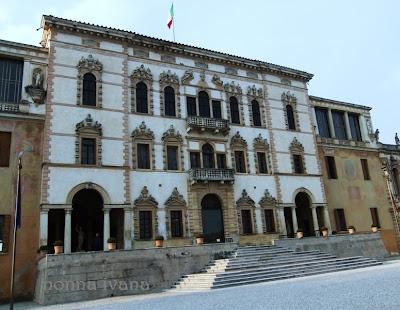 Villa Della Nonna Via Ammiraglio Rizzo Palermo