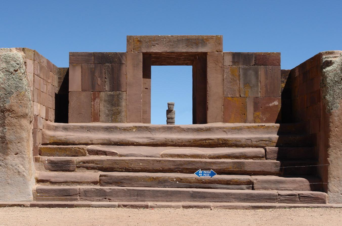 se209or de los milagros lima peru tiwanaku full day