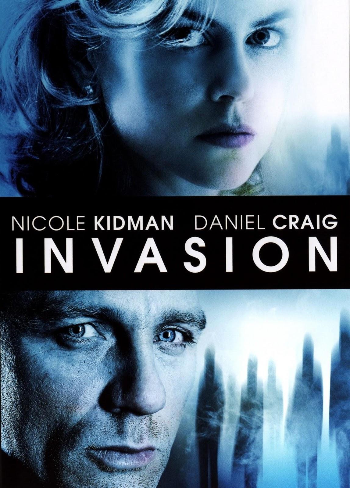 invasion film