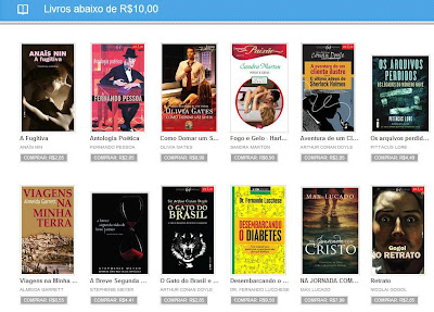 Tudo o que você precisa saber sobre comprar/alugar livros e filmes na Google Play 2