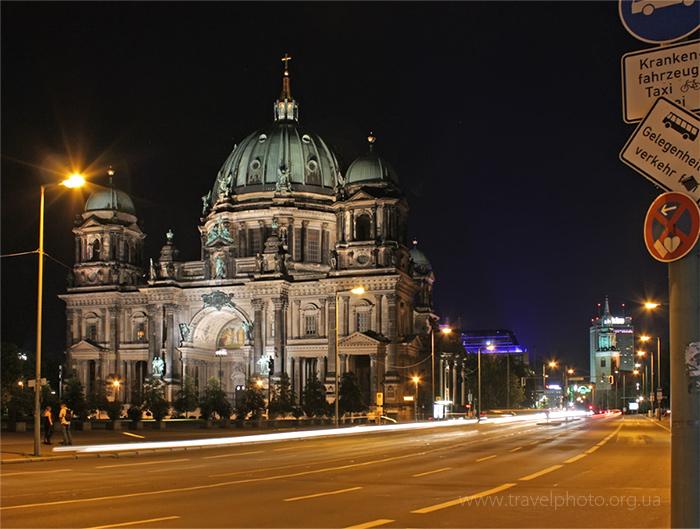 Собор Berliner Dom