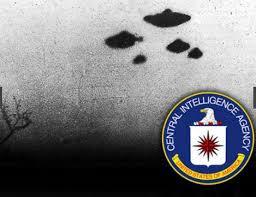 CIA LIBEROU MILHARES DE ARQUIVOS SOBRE UFOLOGIA