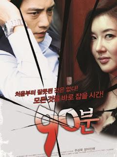 90 phút / Tống tiền bằng clip nóng - 90 Minutes (2012) | Full HD Thuyết Minh
