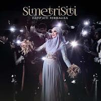 Download Mp3, Lagu Siti Nurhaliza - Bersandar Cinta Full Album SimetriSiti