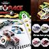 Toda la emoción de las carreras en un juego de mesa: Vektorace