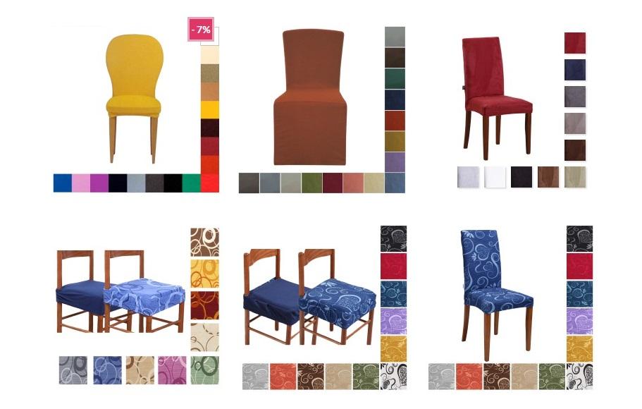 ABC Comunicati: proteggi le tue sedie per farle durare nel tempo con ...