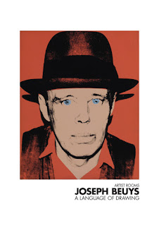 Warhol does Beuys