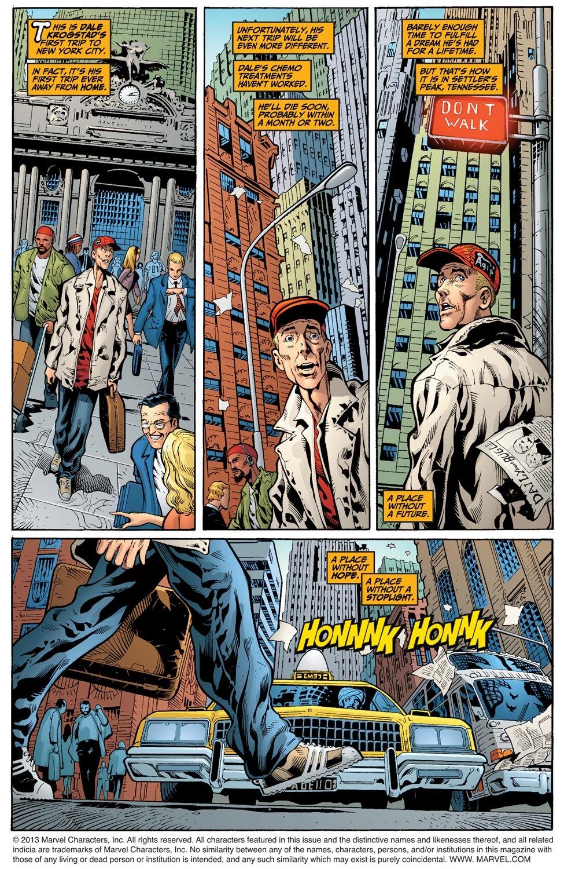 Thor (1998) Issue #43 #44 - English 2