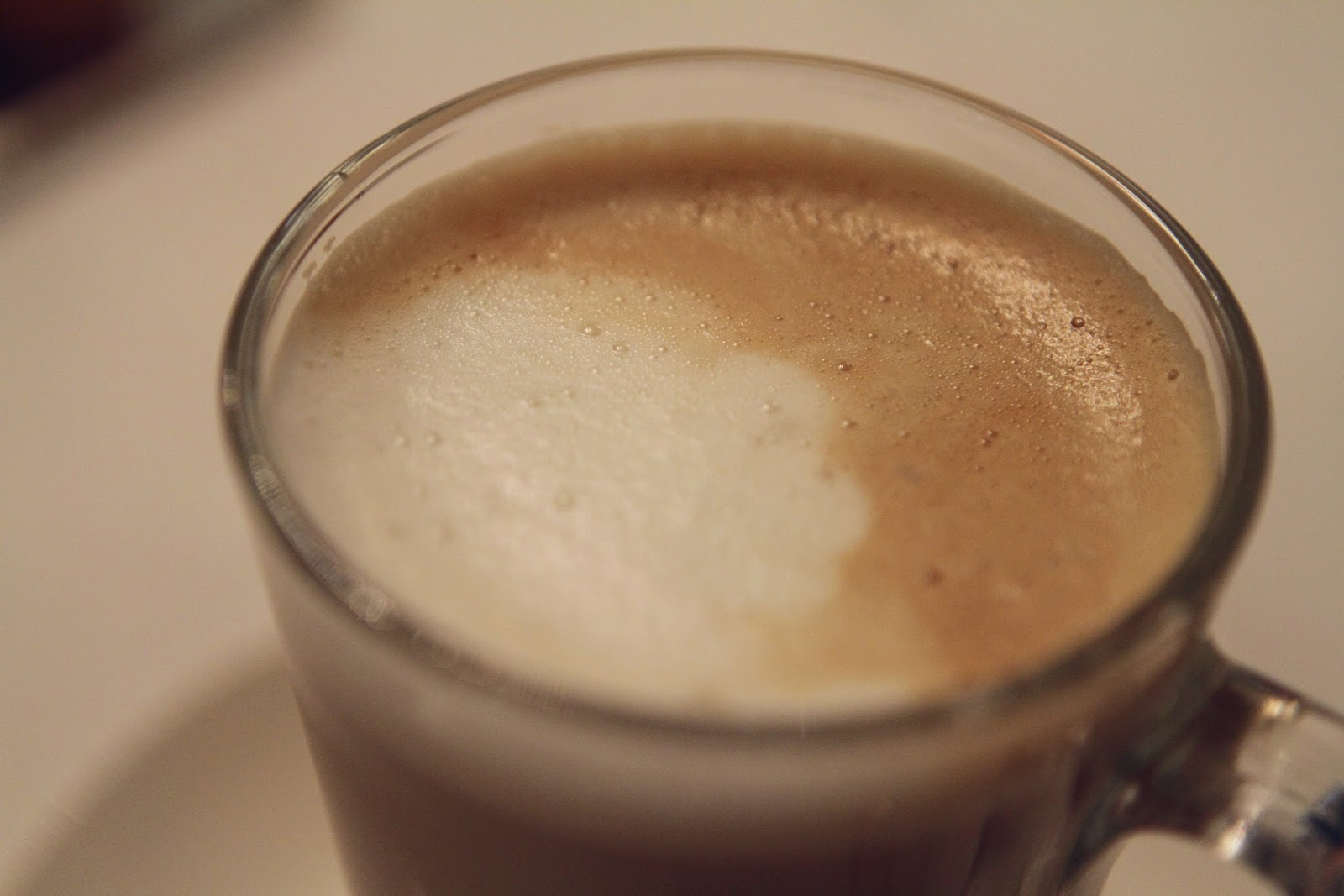 The Savoy grill Coffee