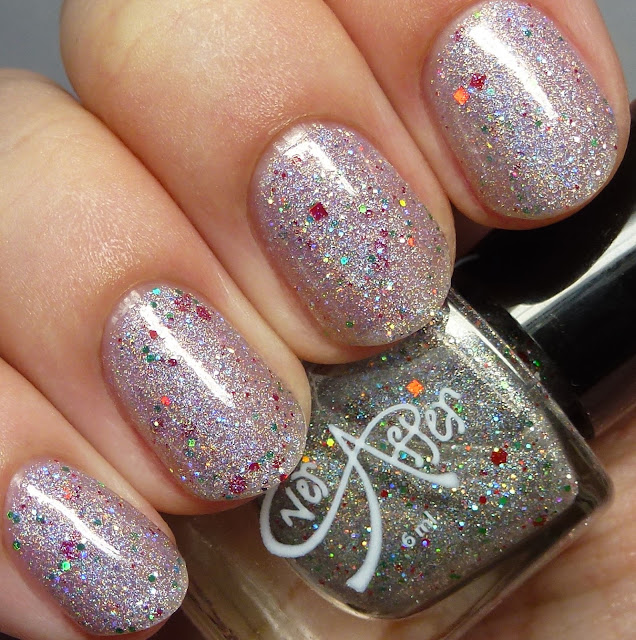 Ever After Polish Twinkle All the Way