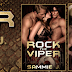 Author & Series Spotlight - Viper by  Author Sammie J   @AuthorSammieJ