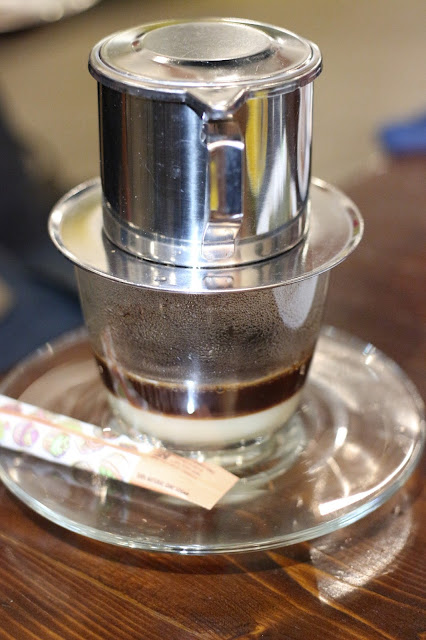 Vietnam Drip di Cupfee
