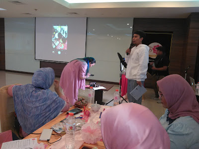 workshop beauty fotography