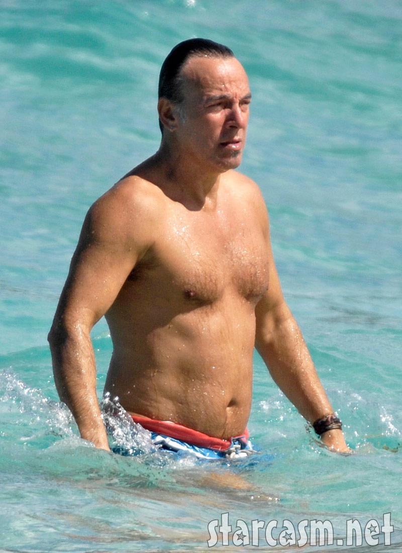 Today's Update: Beach Bodies Of Celebrities Over 50