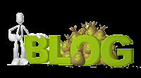Blogger creation