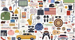 Hollywood Kits   Hommage Illustrationen der Extraklasse