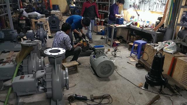 Thi công sửa chửa điện nước tận nơi chuyên nghiệp tại Đà Nẵng - 0905.279.878