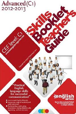 Skills Booklet Advanced (level C1) for Teachers