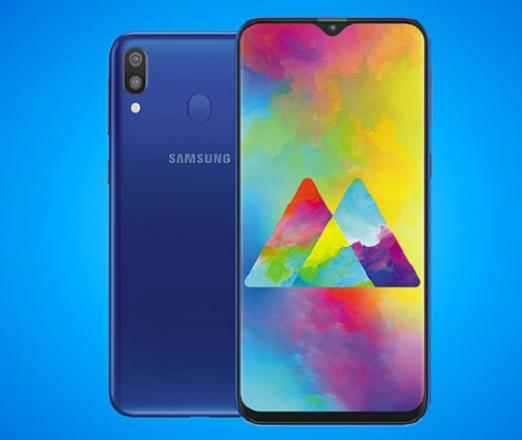 Samsung M Series!! - Spesifikasi Samsung Galaxy M10 dan M20