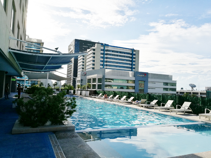 Hotel Review B Hotel Alabang Bellevue Manila Drowning Equilibriums Aisa Ipac Fashion