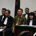 Ahok Ajukan PK Atas Kasus Penistaan Agama