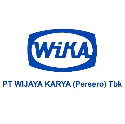 Lowongan kerja terbaru, pt. wijaya karya tbk (persero) atau pt. wika